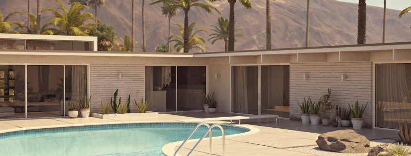 Palm Springs Airbnb management