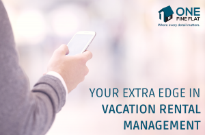 full-service vacation rental property management
