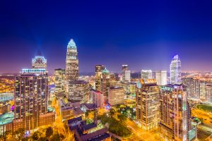 Airbnb Property Management Firm in Charlotte