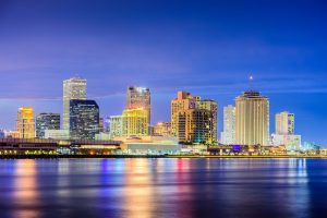 Vacation Rental Property Management in New Orleans on Airbnb