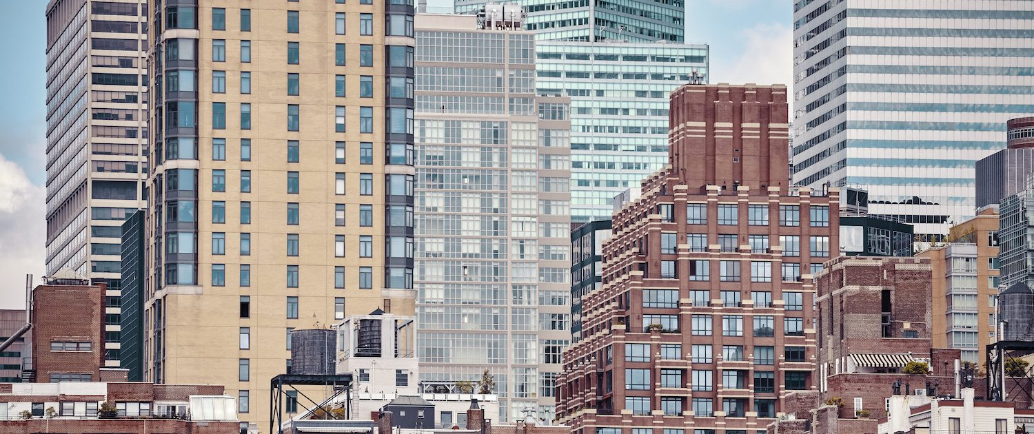 airbnb management in New York