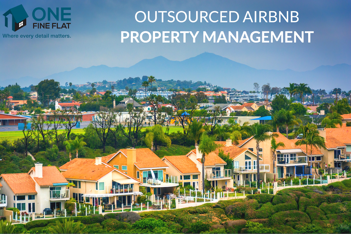 Outsourced Airbnb Property Management