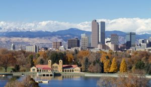 Denver Colorado airbnb company