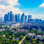 Texas vacation rental property management service