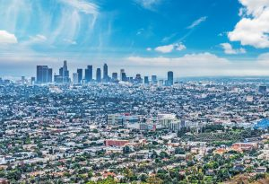 airbnb management company los angeles ca